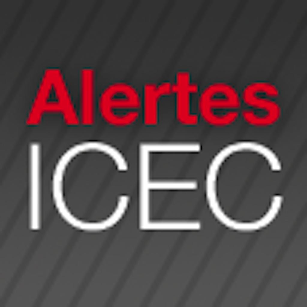 Alertes ICEC